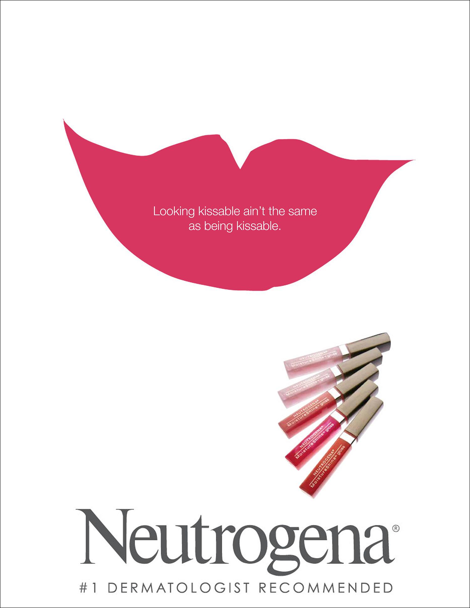 Neutrogena (Kissable)