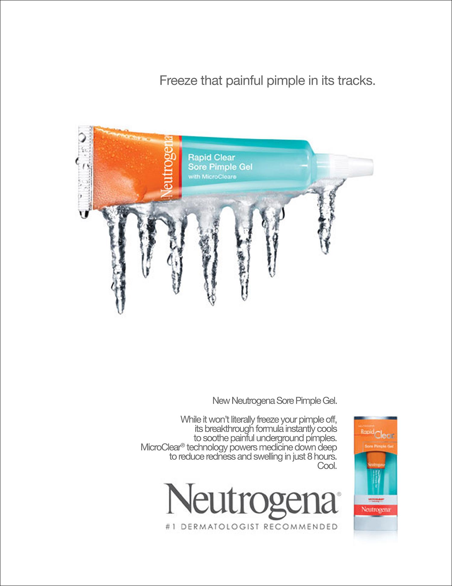 Neutrogena (Freeze)