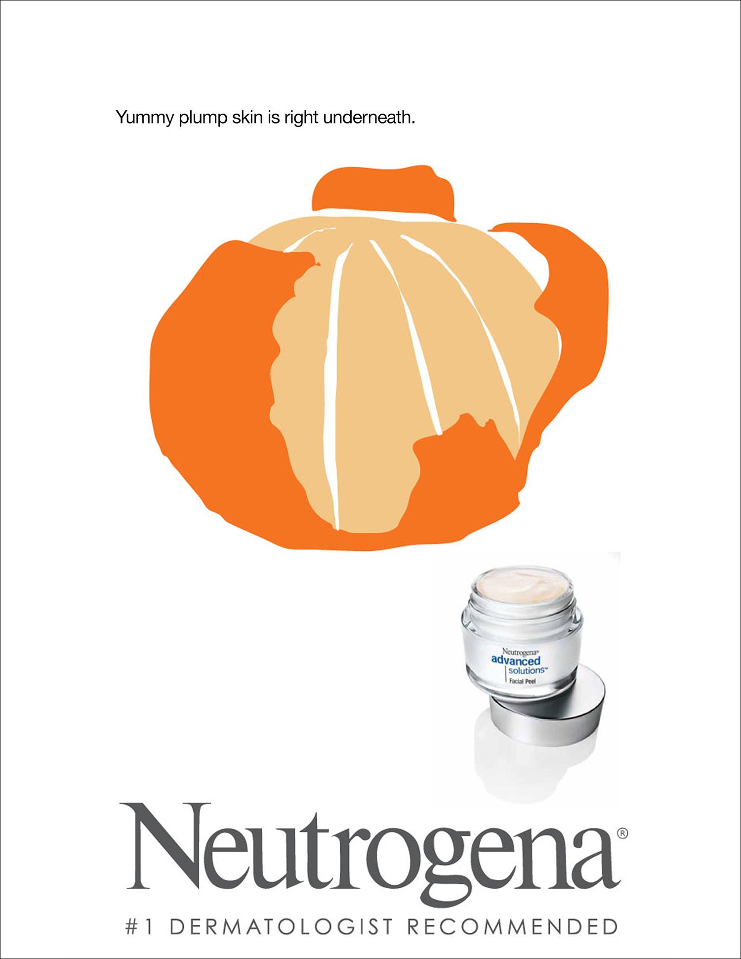 Neutrogena (Orange)