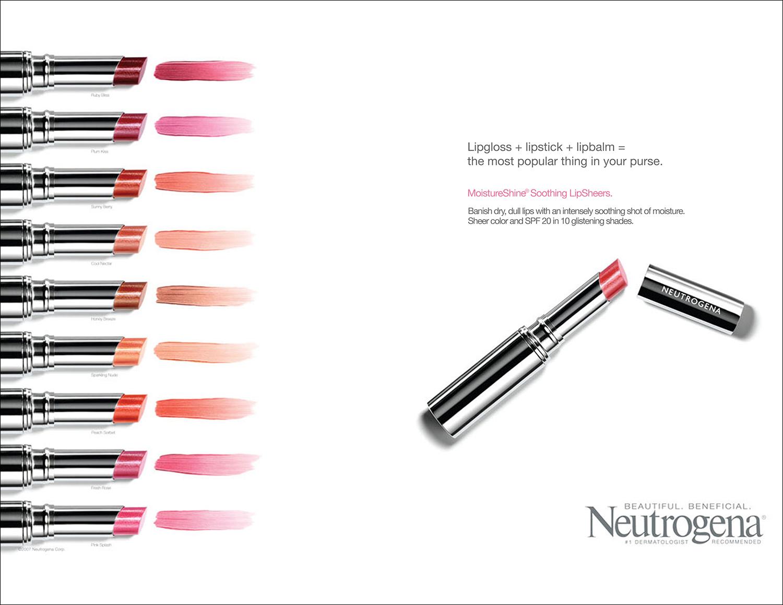 Neutrogena (Lipstick)