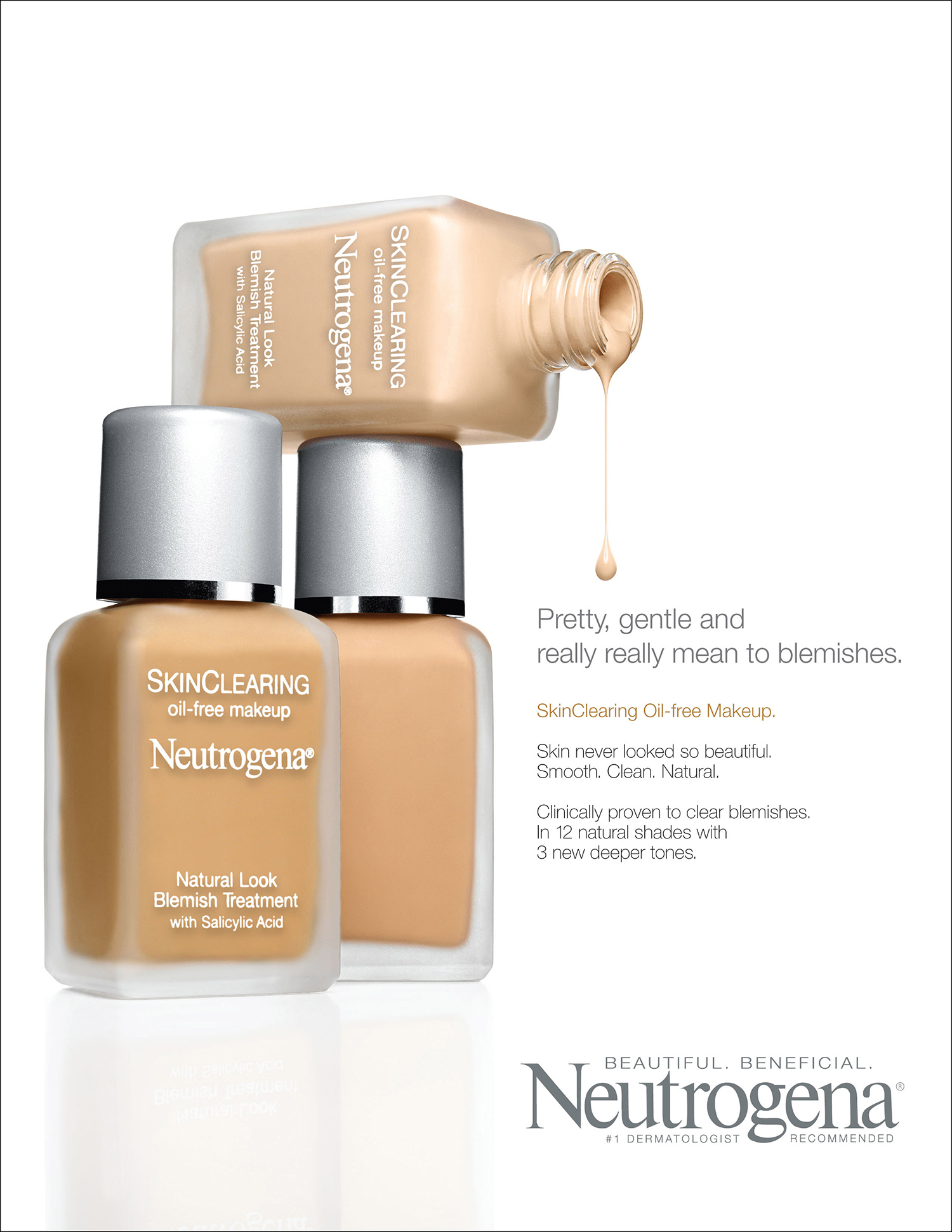 Neutrogena (Mean)