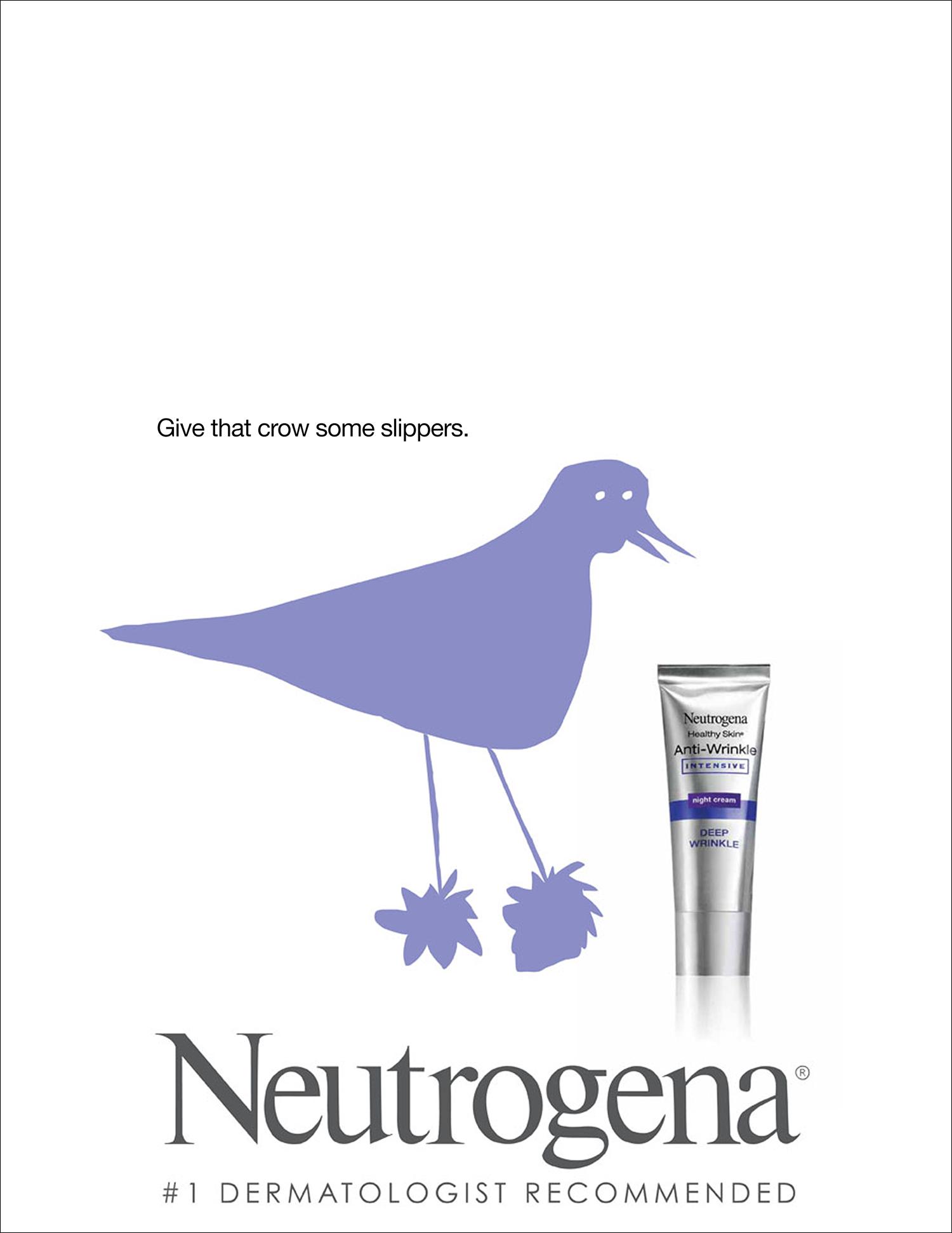 Neutrogena (Slippers)
