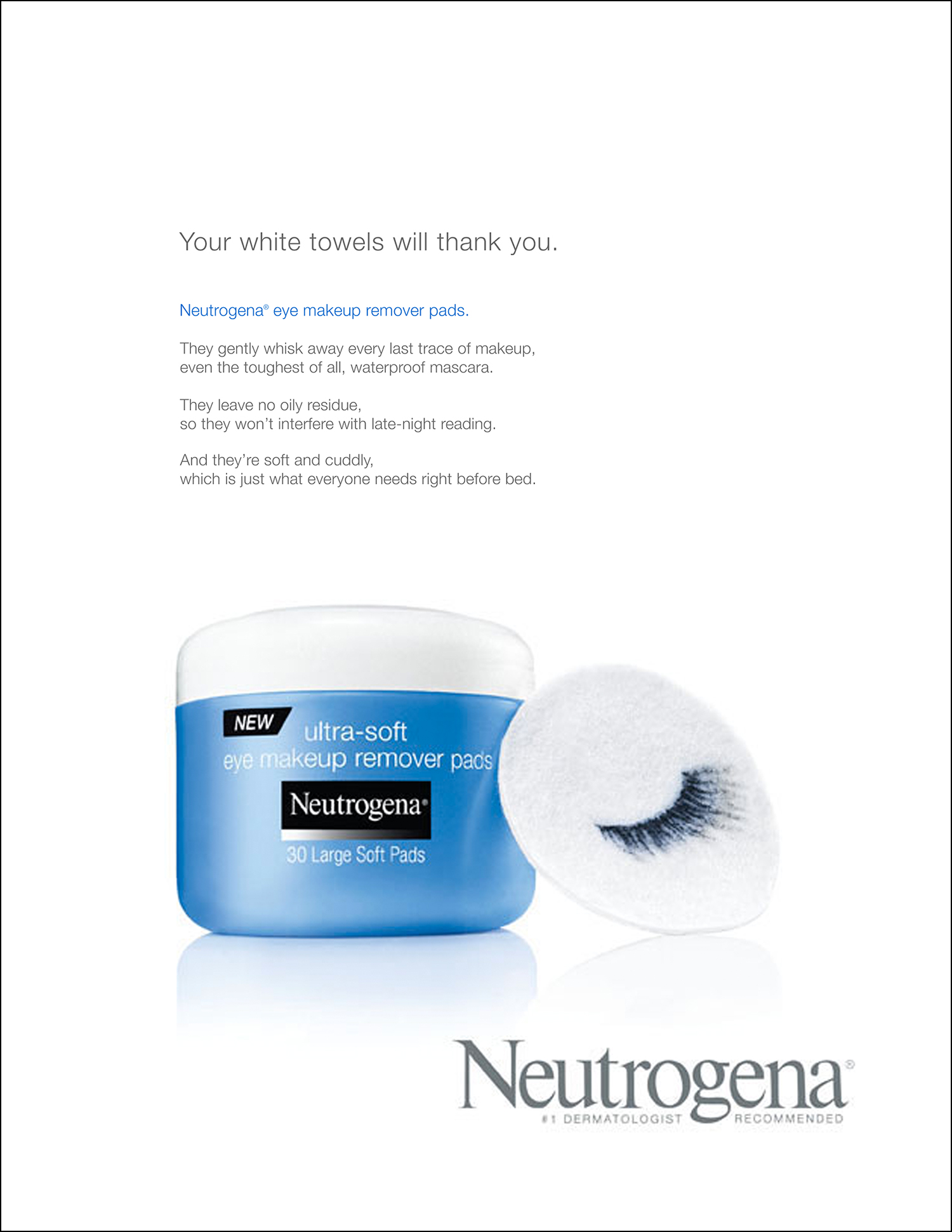 Neutrogena (Towels)
