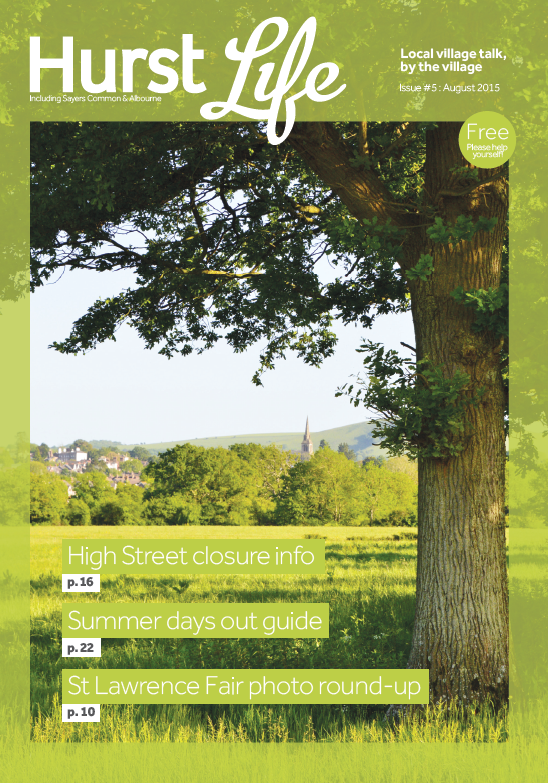 HL05 Aug15 Front Cover