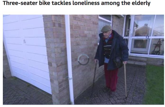 ITV Local News clip