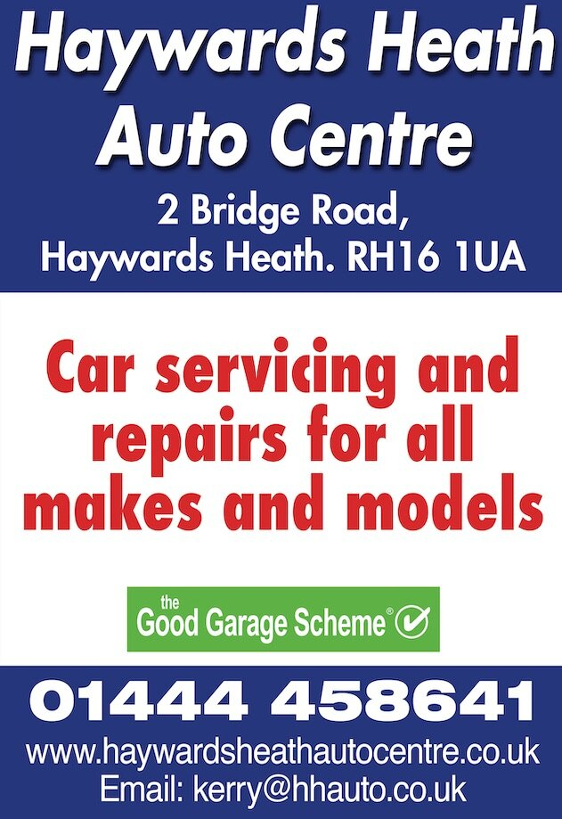 Haywards Heath Auto Centre