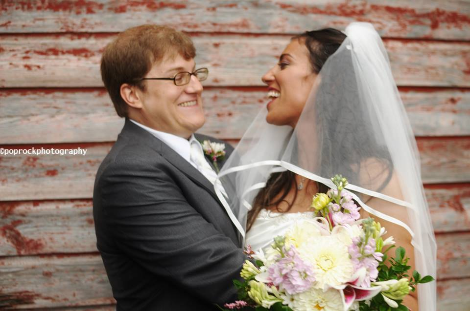 Rock & Roll Bride Wedding Photography