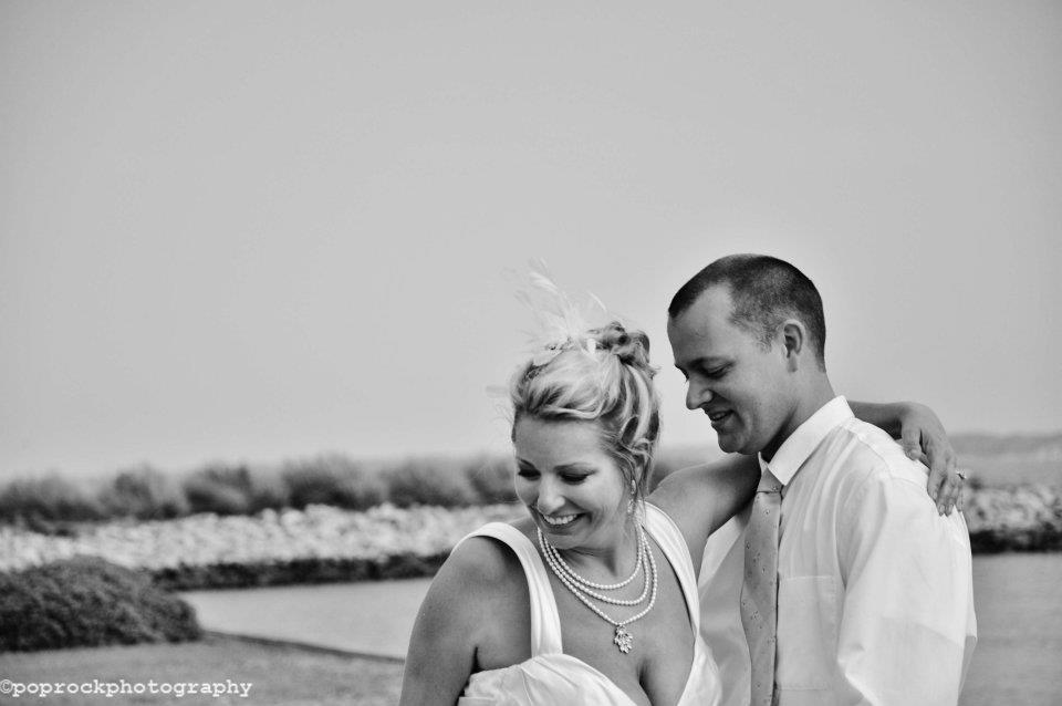Offbeat bride wedding photography