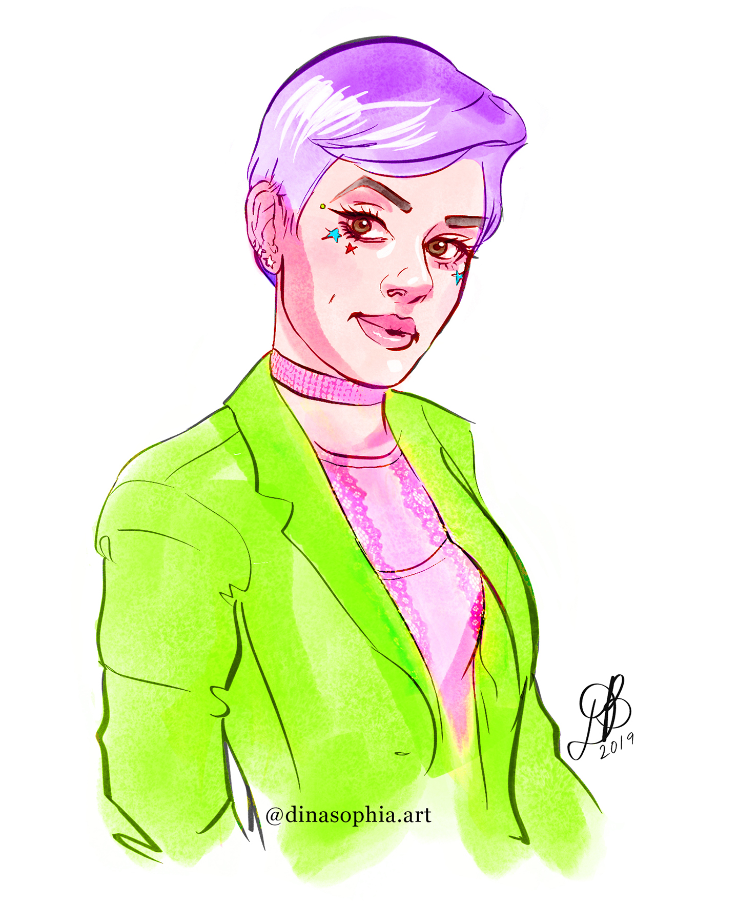 Self Portrait in Bright Colors Site.jpg