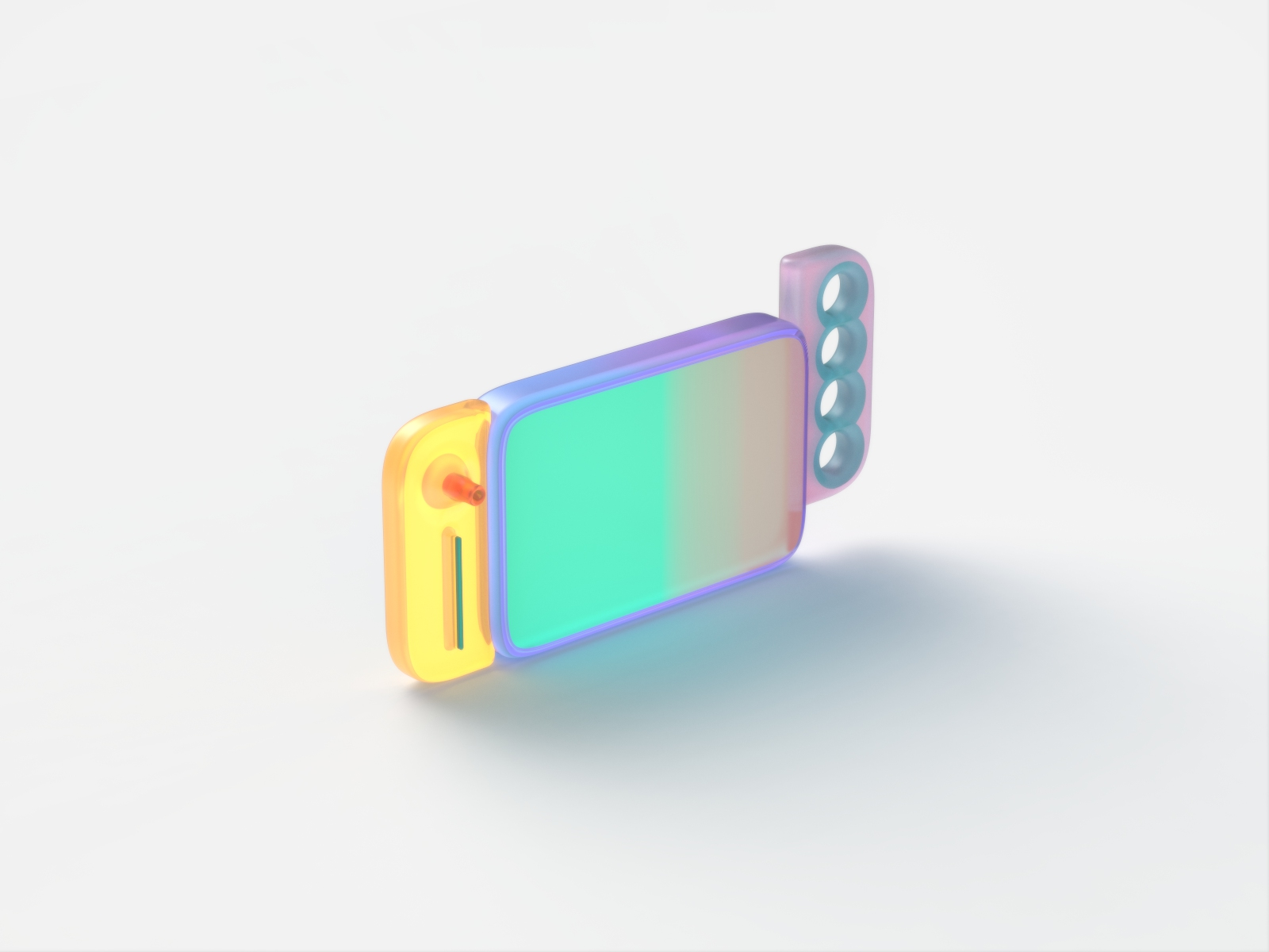 #093 Mar 2017  Nintendo Switch Launch