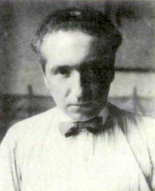 """Wilhelm Reich, """"Creation"""""""