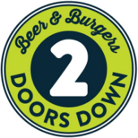 Click here for the Two Doors Down menu