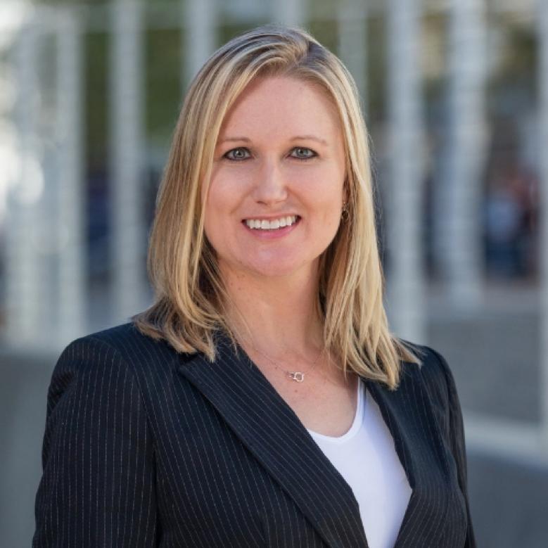 Katherine M. Sauer, Ph. D