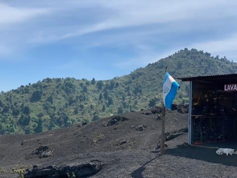 Volcano Shop