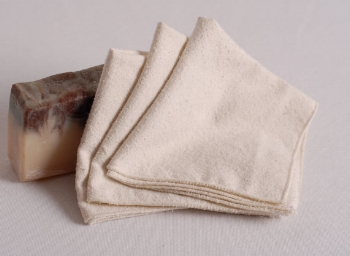 Silk Microfiber Cloths