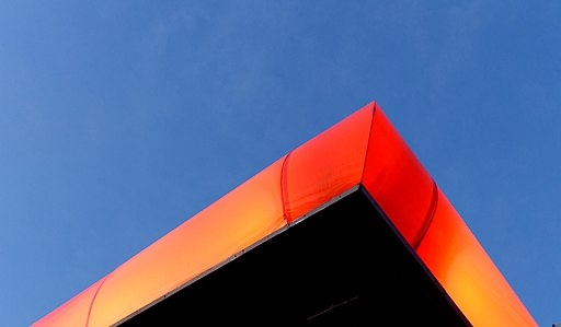 The Red Corner By XoMEoX (Red Corner) [CC BY 2.0 (http://creativecommons.org/licenses/by/2.0)], via Wikimedia Commons