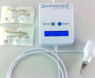 Derminator 2® by Vaughter Wellness