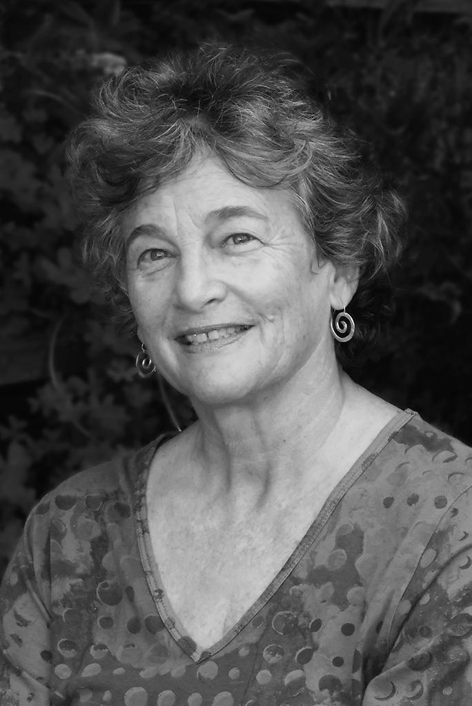 Sybil Meyer, LMFT