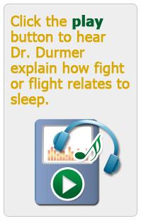 Fight or Flight Audio