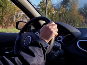 driving while drowsy