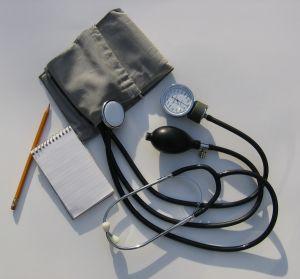 sleep and blood pressure