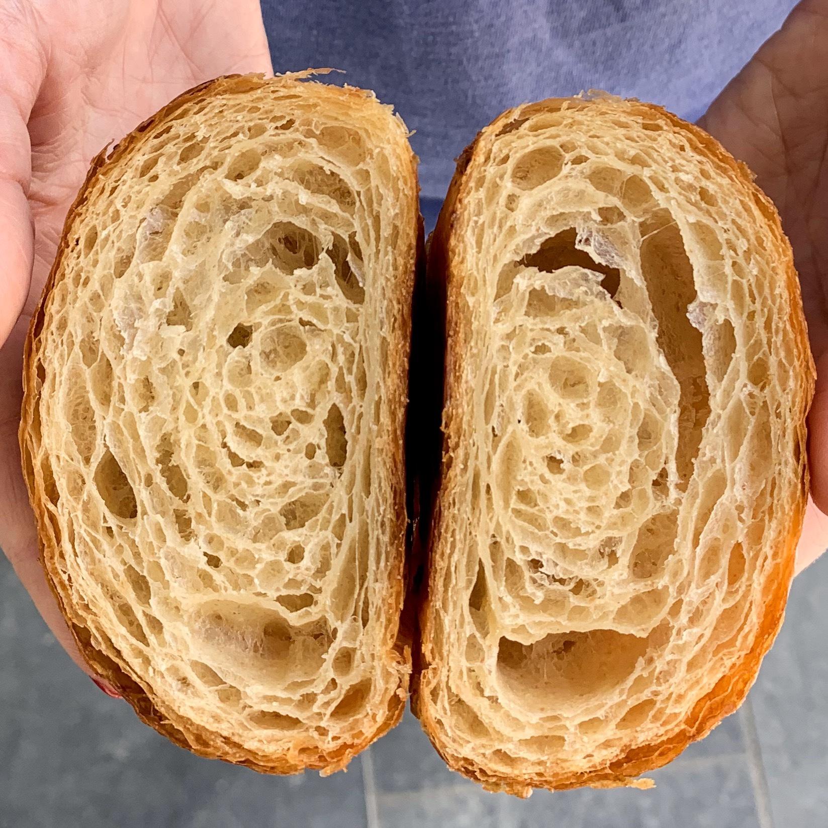 Madruga Bakery - Price (including tax) $3.42