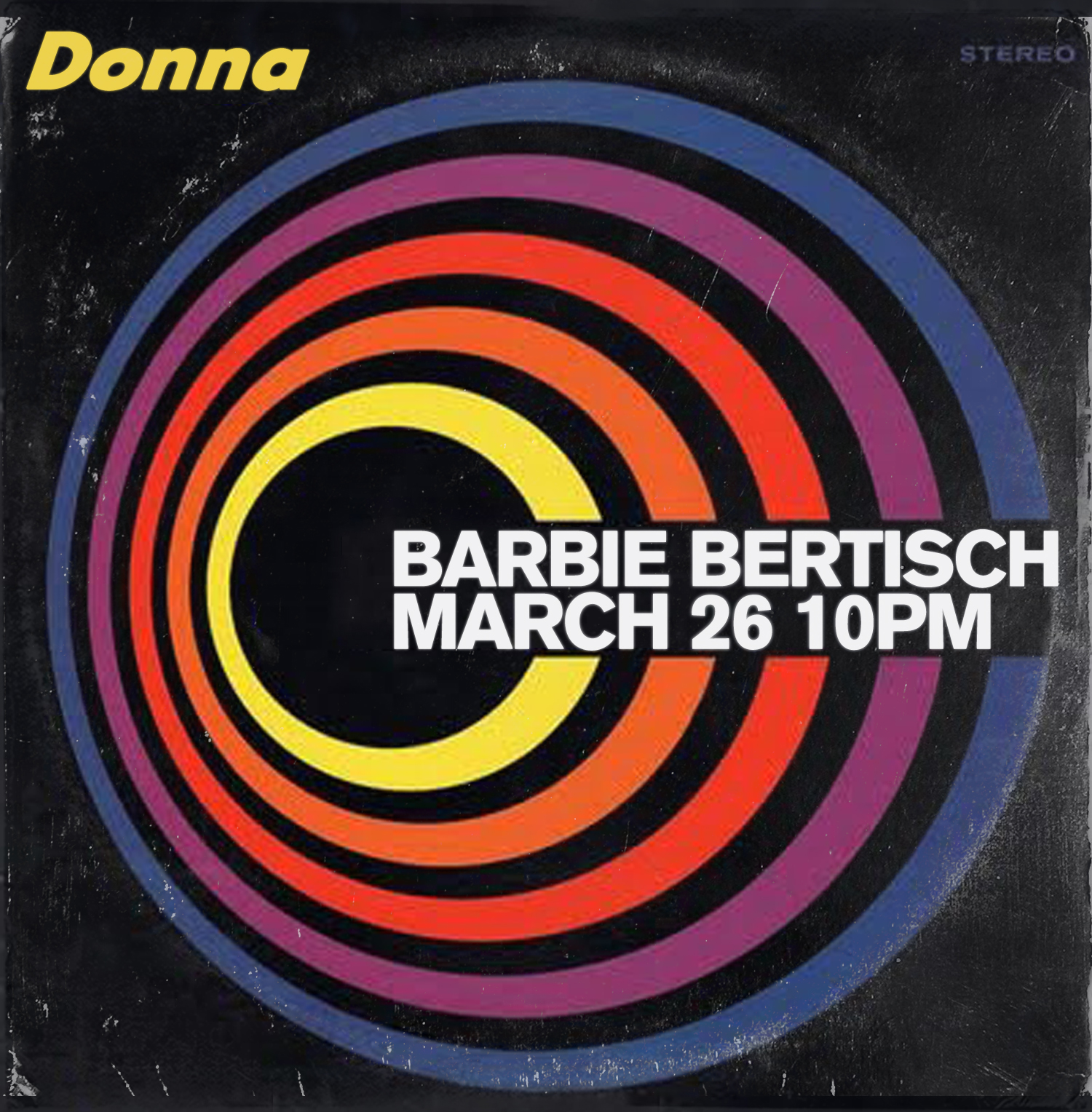 barbie bertisch donna cocktail club march 15