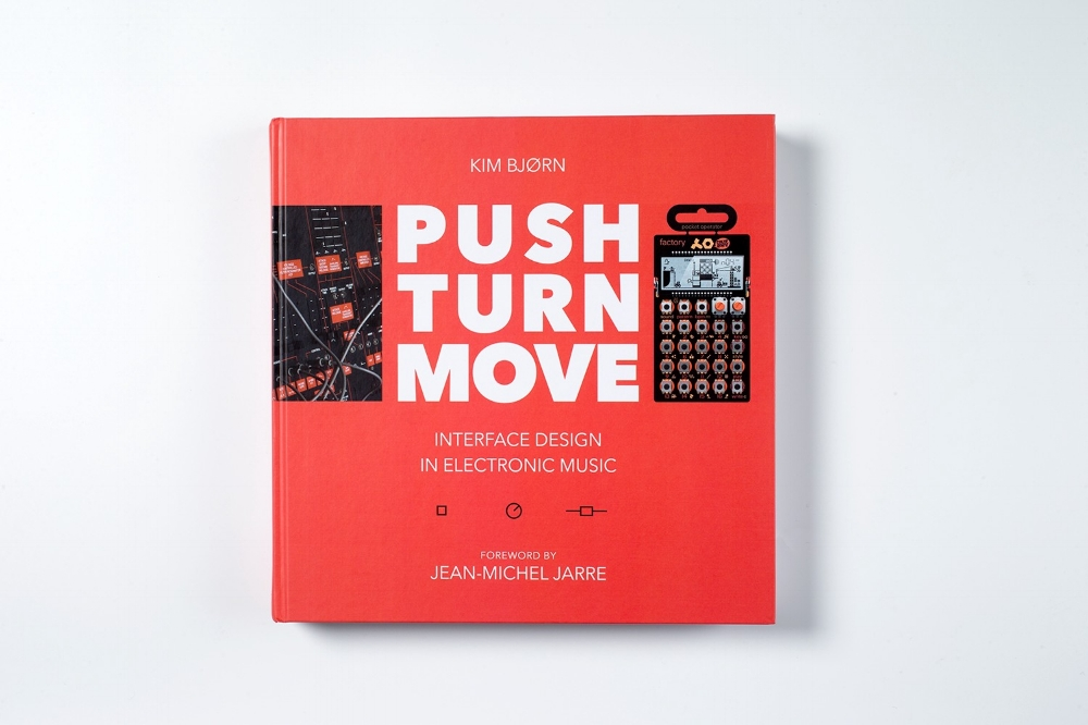 Push Turn Move - A conversation with author and gear explorer Kim Bjørn about this successful Kickstarter campaign and the start of a new career.