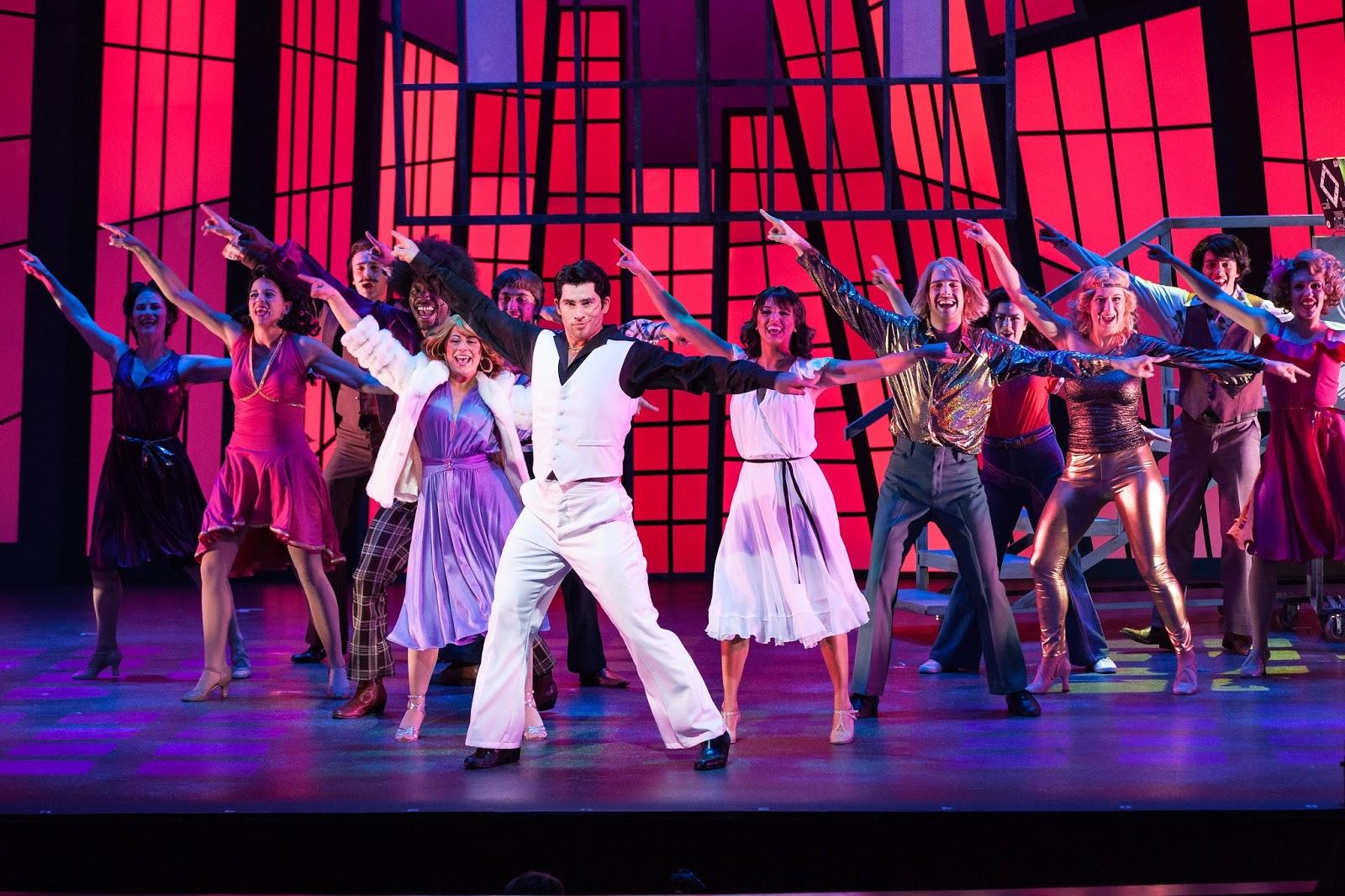 Saturday Night Fever - Arizona Broadway Theatre
