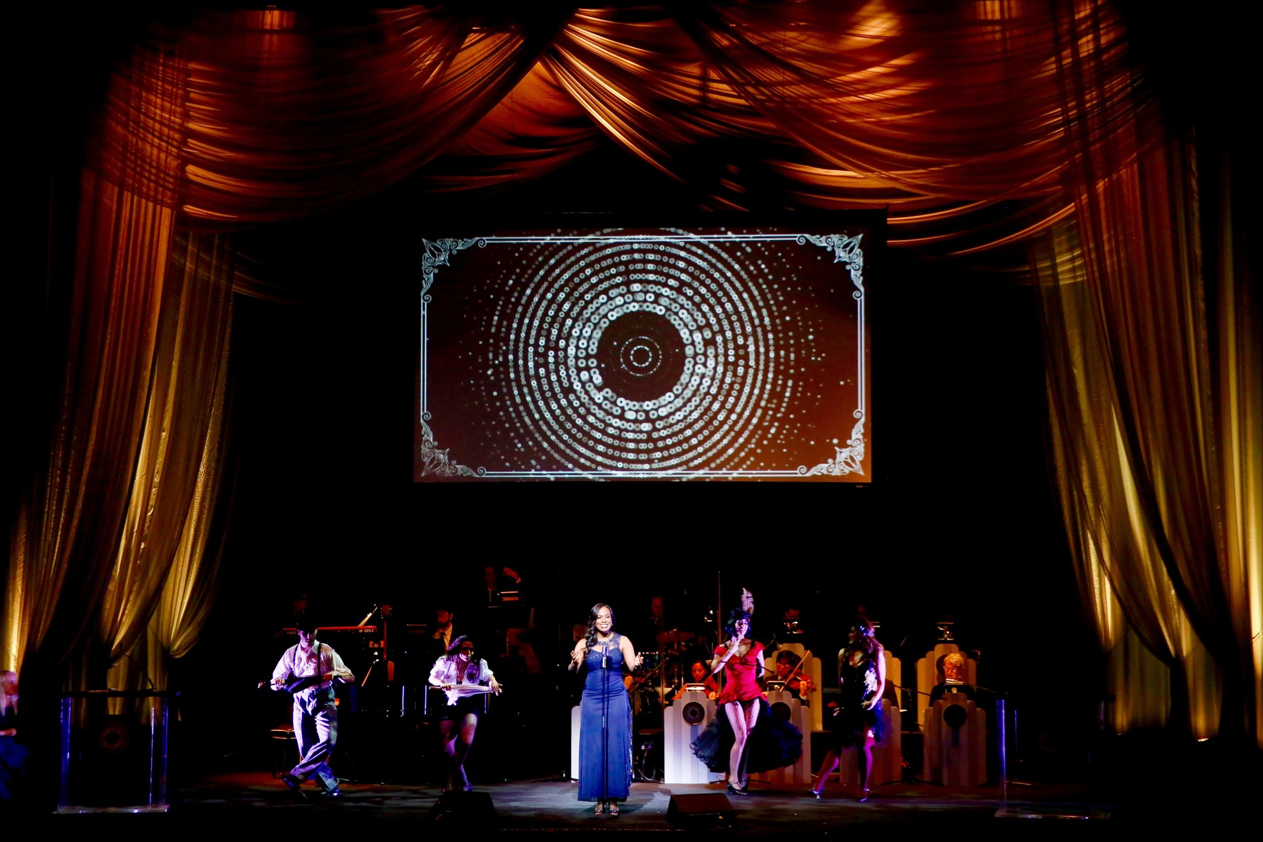 The LA Stage Alliance 28th Annual Ovation Awards