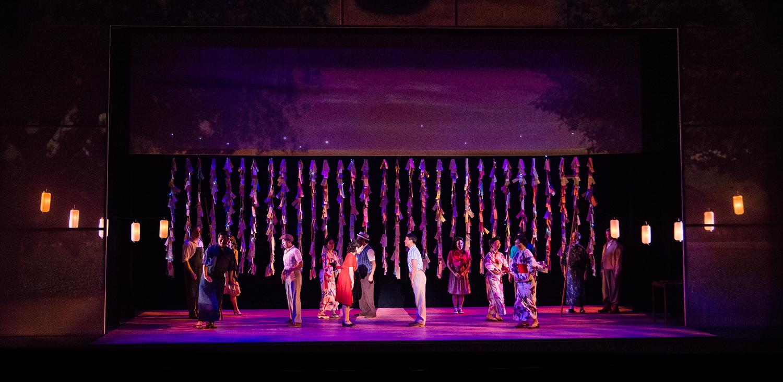Allegiance - The Aratani Theatre
