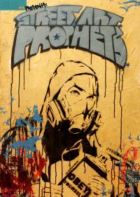 STREET. ART. PROPHETS.
