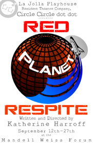RED PLANET RESPITE