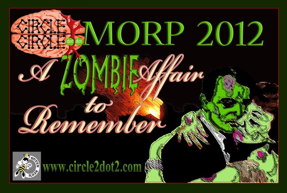 *Bonus Fundraiser Event MORP 2012: A Zombie Affair to Remember