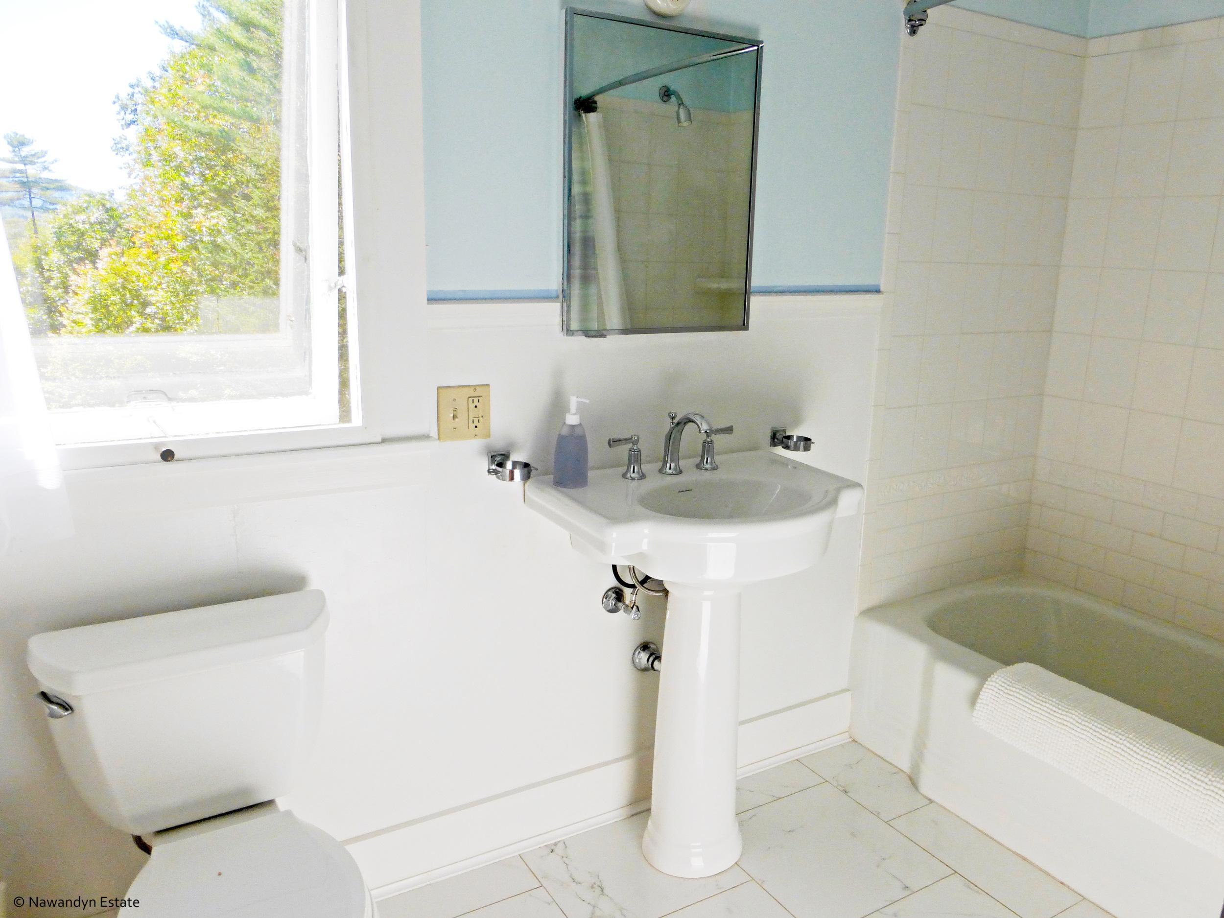 1 of 3 Full Bathrooms