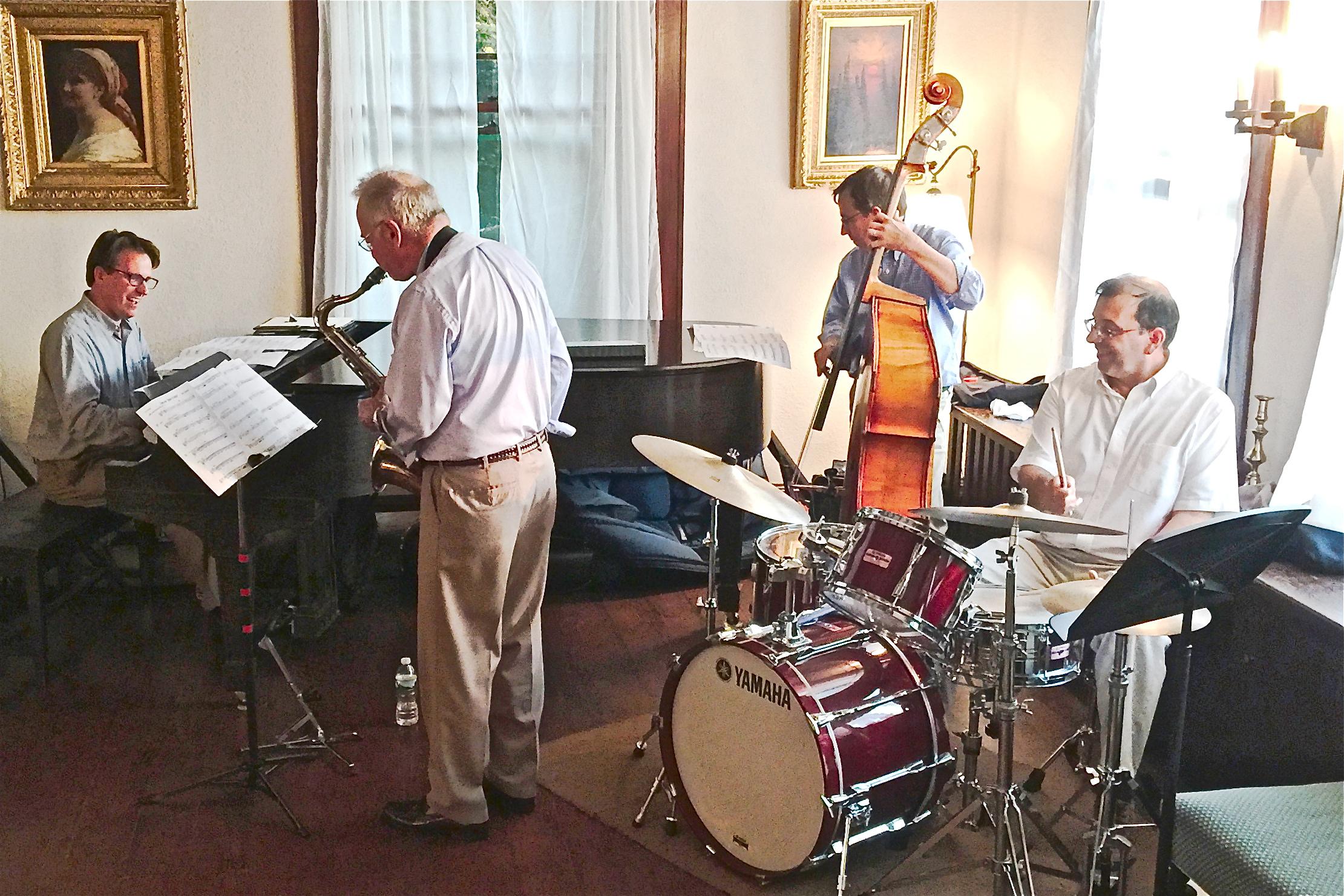 Grand Piano and Perfect Acoustics Provide Venue for Music