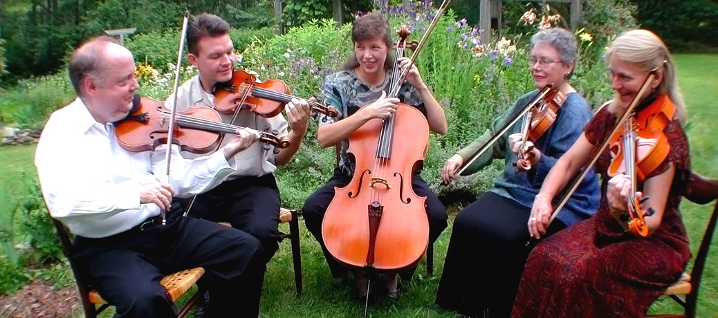 Music, Comedy & Drama at Deertrees (Harrison, ME)