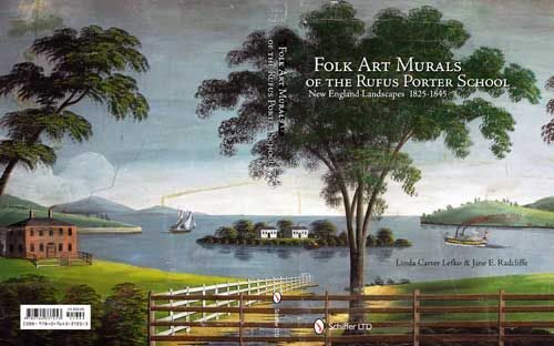 Rufus Porter Museum of Invention & Folk Art