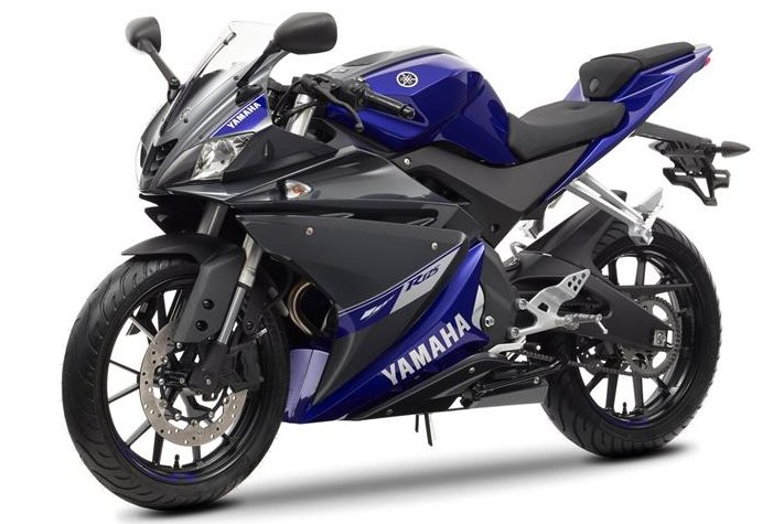 OVERSEAS IMPORTS - MOTORCYCLES