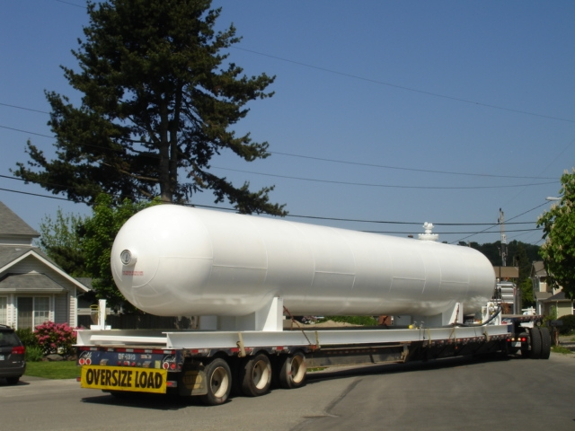 No Job too big or too small   Propane Fuel Skid   Sales  Service  Parts