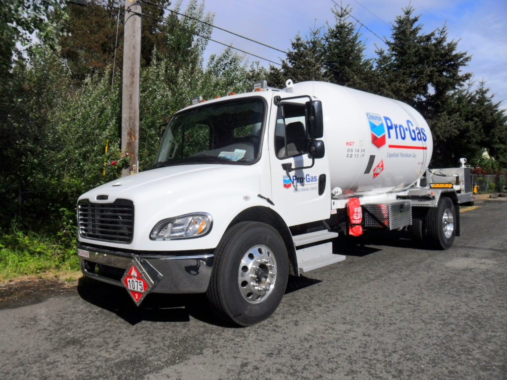 Excellence is No Accident   LPG Fuel Delivery Truck   Sales  Service  Parts