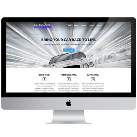 Elitecare Auto Detailing