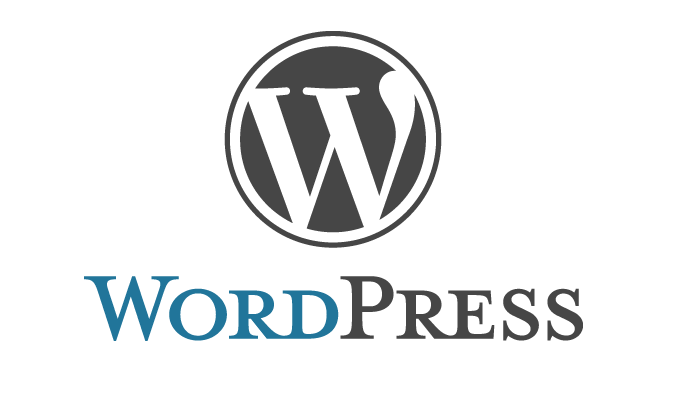 Wordpress and Climb Creative website design