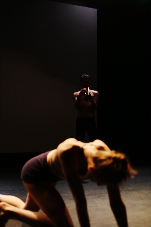 Rhys Tivey & Natalie Deryn Johnson