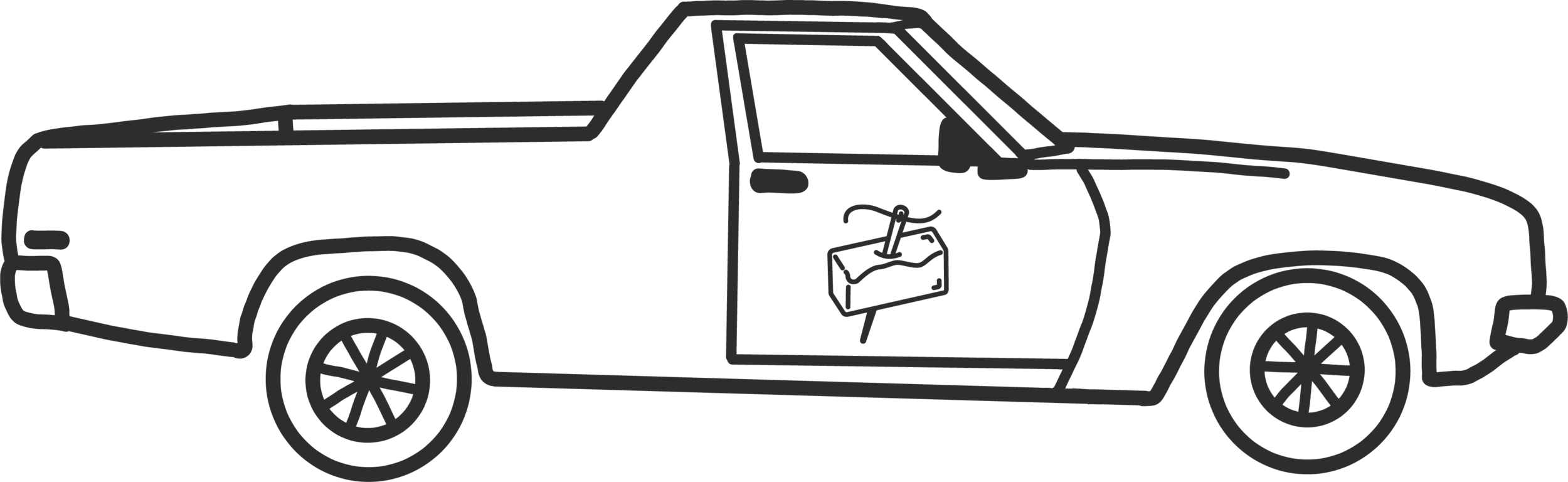 carsignage