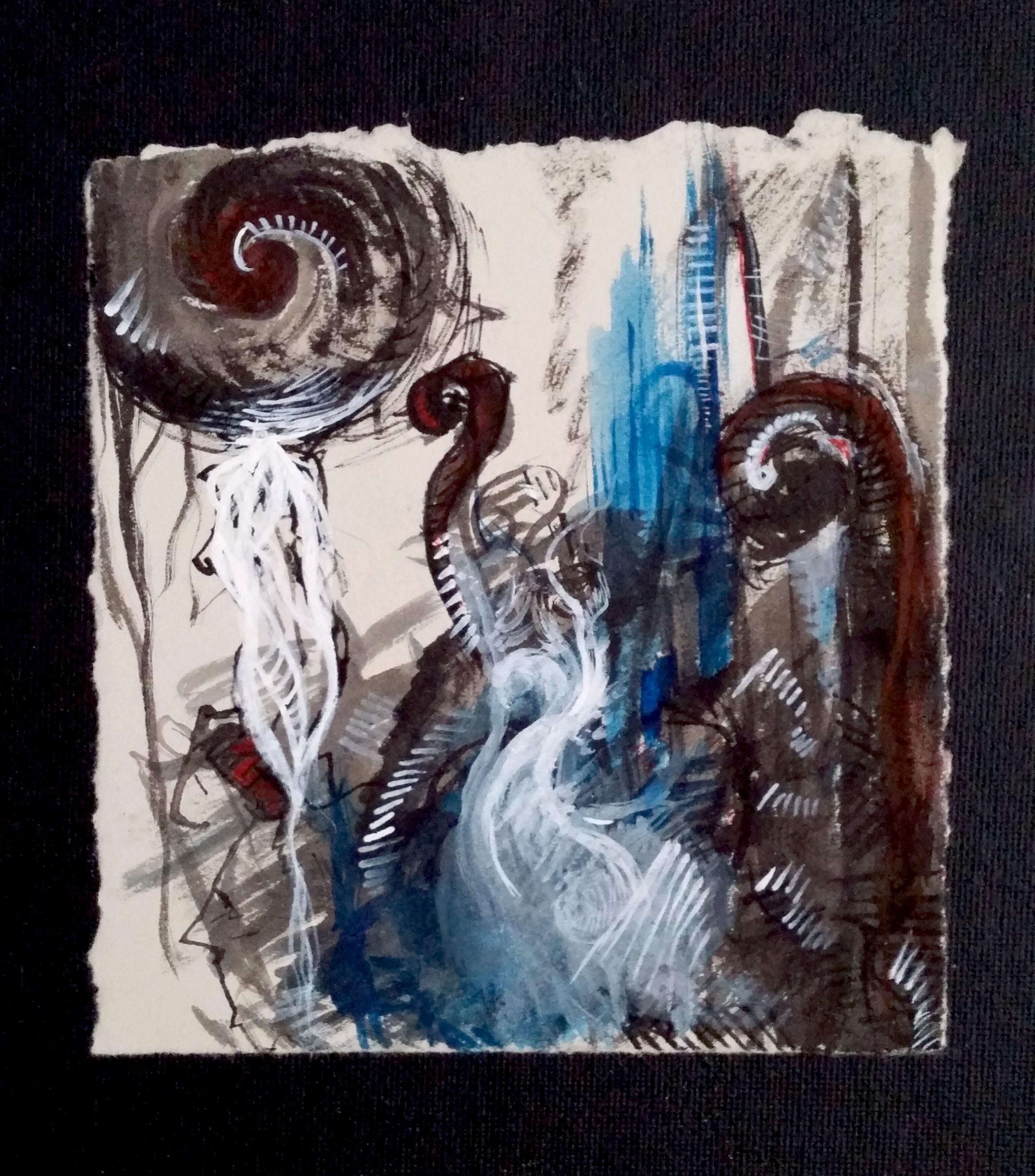 T.B. Swirls
