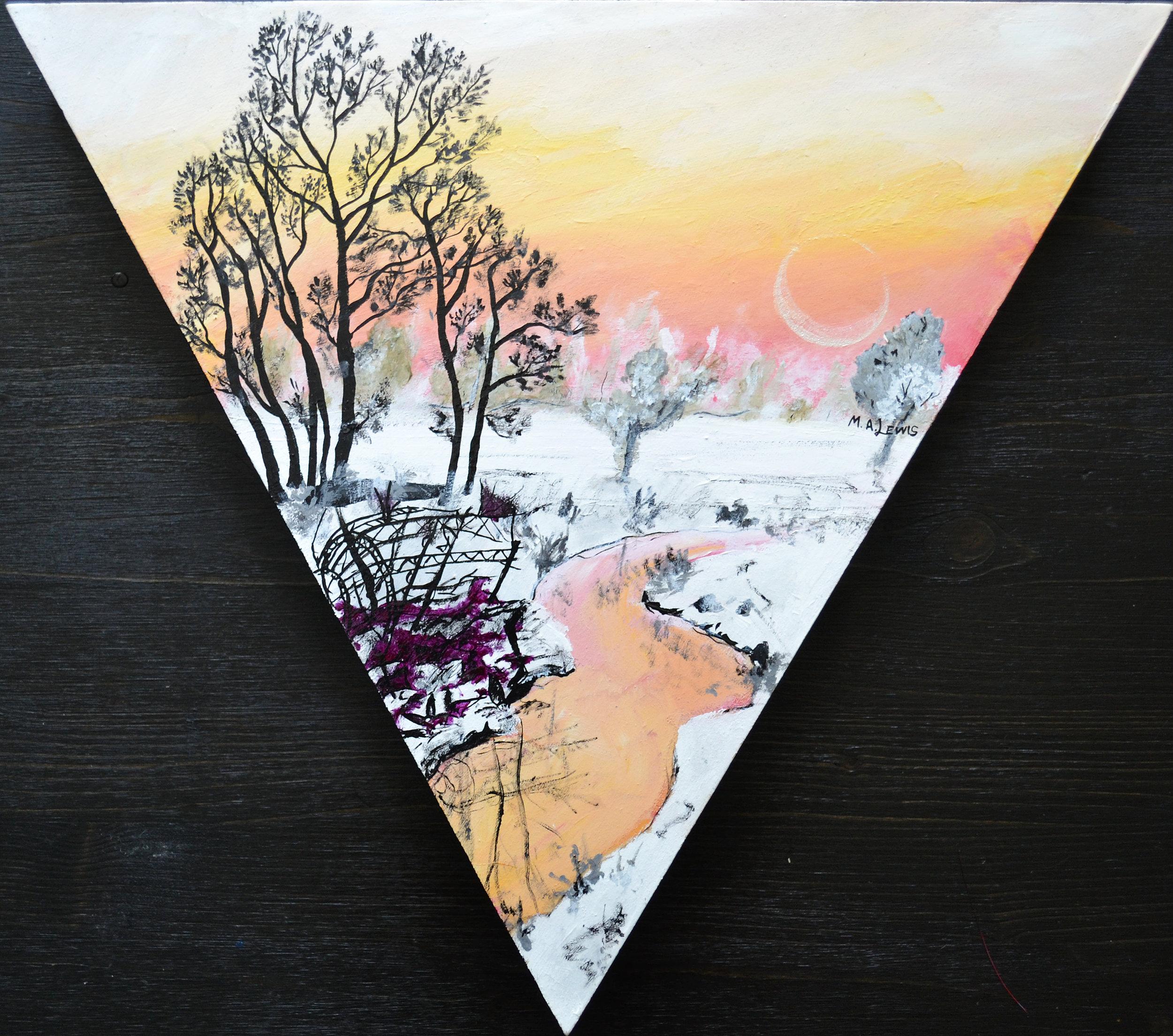 The Snow & The Fallen