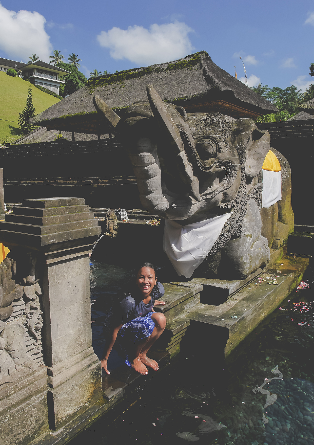 Bali Yoga Retreats