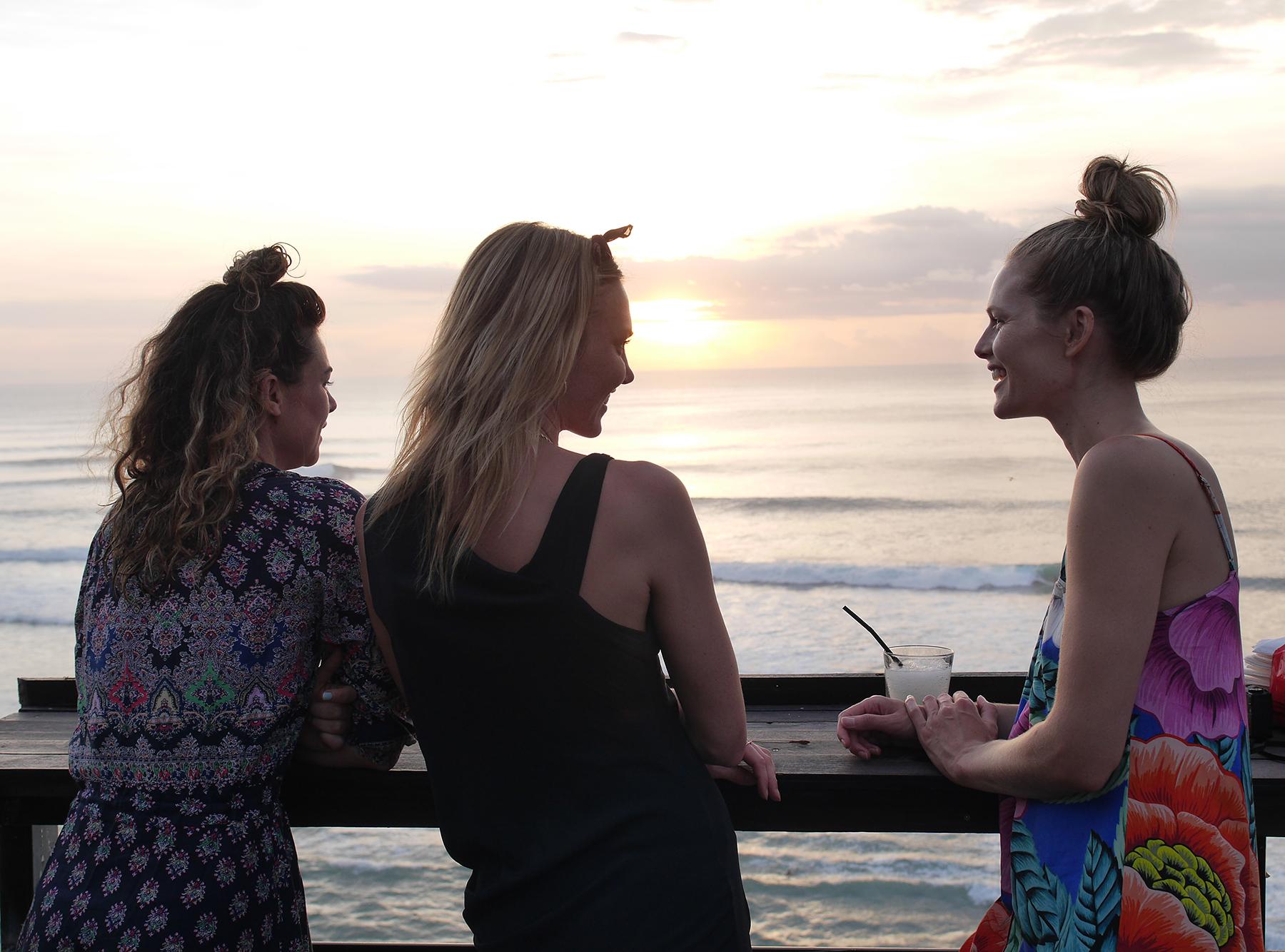 Yoga Retreat Bali Friends