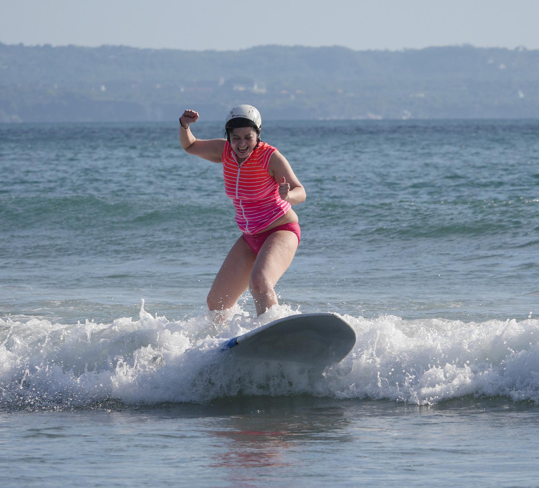 Bali Yoga and Surf Retreat